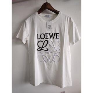 LOEWE - ♥ロエベLOEWE♥ Tシャツ 半袖 M ホワイト