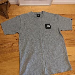 THE NORTH FACE - NORTH FACE ノースフェイス ボックスロゴ ヘビーウエイトTシャツ
