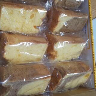 シフォンケーキ詰め合わせ8個