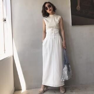 アメリヴィンテージ(Ameri VINTAGE)の【新品】 アメリヴィンテージ スカート(ロングスカート)
