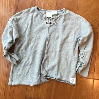 ザラキッズ(ZARA KIDS)のzarababy カットソー 98(Tシャツ/カットソー)