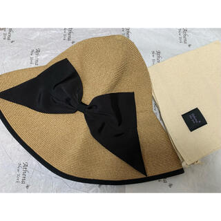 【極美品・保存袋付き】Athena New York Kimbery ブラック