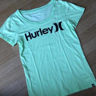 ハーレー(Hurley)のHurley Tシャツ (Tシャツ(半袖/袖なし))