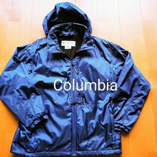 コロンビア(Columbia)のColumbia パッカブル ユニセックス(ナイロンジャケット)