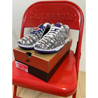 """NIKE - NIKE WMNS DUNK LOW """"MADE YOU LOOK"""""""