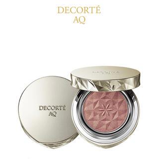 COSME DECORTE - コスメデコルテ AQ ブラッシュ 02
