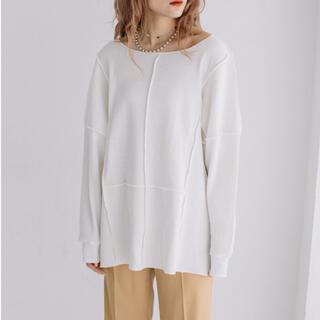 ロンハーマン(Ron Herman)のFlugge サーマルTシャツ(Tシャツ(長袖/七分))