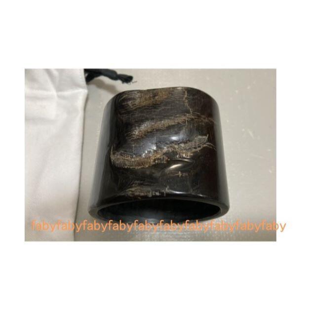 5/26限定値下 フミカウチダ     ホーンブレスレット レディースのアクセサリー(ブレスレット/バングル)の商品写真