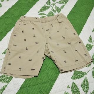 UNIQLO - 男児 ズボン S 110-125サイズ ユニクロ