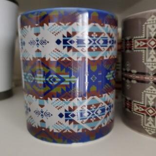 ペンドルトン(PENDLETON)のペンドルトンマグカップ(グラス/カップ)