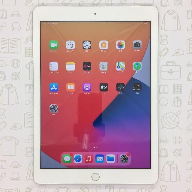 iPad(アイパッド)の【B】iPad 6/32GB/354879092112449 スマホ/家電/カメラのPC/タブレット(タブレット)の商品写真