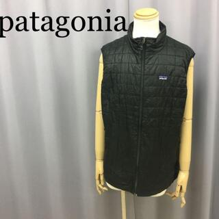 パタゴニア(patagonia)のpatagonia パタゴニア ダウンベスト 84241 PRIMALOFT(ダウンベスト)