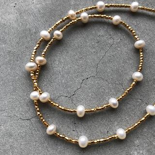 プラージュ(Plage)のyuuka様専用☞handmade necklace 099(ネックレス)