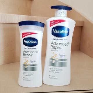 ユニリーバ(Unilever)のアドバンスリペアボディーローション 2本セット(ボディローション/ミルク)