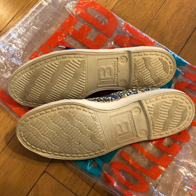 BENSIMON(ベンシモン)のベンシモン リバティ スニーカー レディースの靴/シューズ(スニーカー)の商品写真