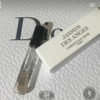 ディオール(Dior)のクリスチャンディオール  ジャスミン デサンジュ 新品(ユニセックス)