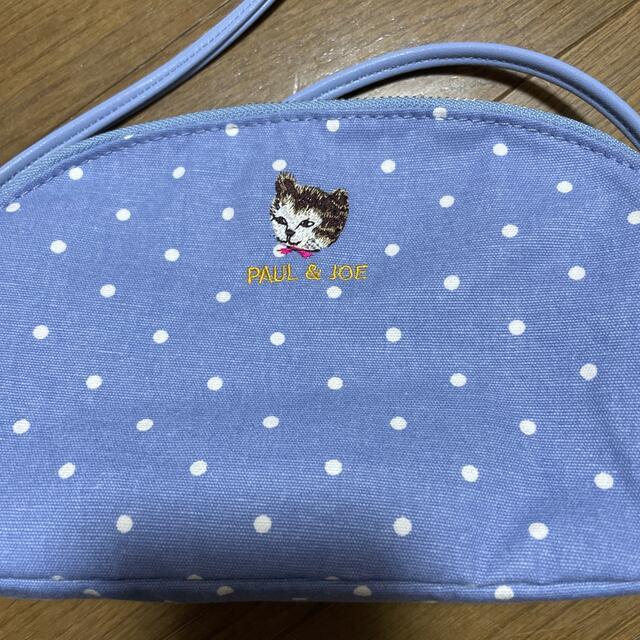 UNIQLO(ユニクロ)のUNIQLO PAUL&JOE バッグ2点セット レディースのバッグ(ショルダーバッグ)の商品写真