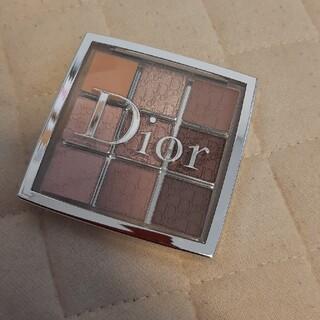 Christian Dior - ディオール バックステージアイパレット 002