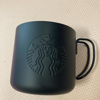 Starbucks Coffee - スターバックスコーヒー ステンレスマグネット