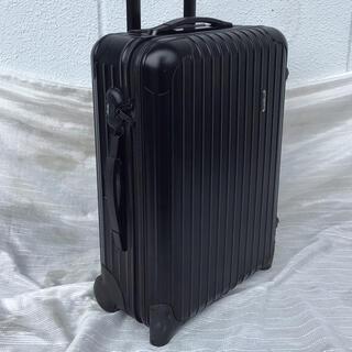 リモワ(RIMOWA)のリモワ サルサ機内持込サイズ2輪の商品です。(スーツケース/キャリーバッグ)