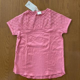 ザラ(ZARA)のザラ 122cm  半袖 トップス カットソー(Tシャツ/カットソー)