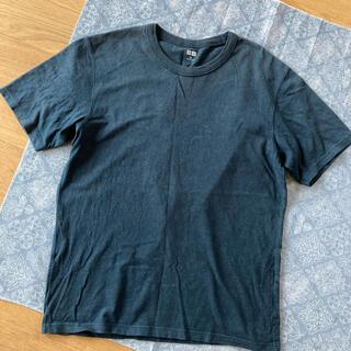 UNIQLO - 最安値UNIQLO、ユニクロ、Tシャツ、半袖、メンズ、