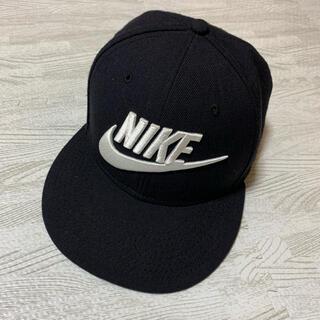 ナイキ(NIKE)のNIKE キャップ ナイキ ストリート スポーツ(キャップ)
