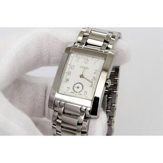 フェンディ(FENDI)のフェンディ FENDI 男性用 腕時計 電池新品 s1224(腕時計(アナログ))