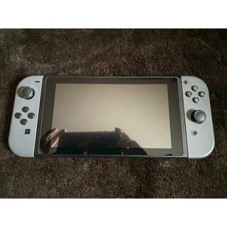 Nintendo Switch - 任天堂 Switch   本体ジョイコンのみ
