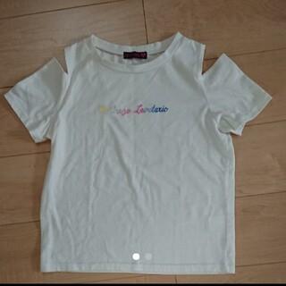 lovetoxic - ラブトキシック 半袖Tシャツ 150