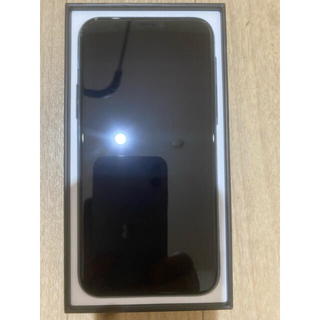 【ジャンク】Apple iPhone11Pro 64GB