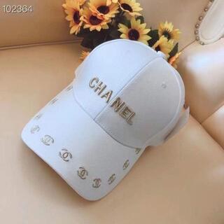 CHANEL - シャネルファッションハット
