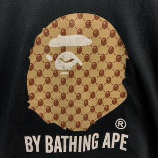 アベイシングエイプ(A BATHING APE)のA BATHING APE Tシャツ 大猿(Tシャツ/カットソー(半袖/袖なし))