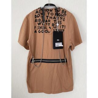 エムエムシックス(MM6)の【新品】MM6 MaisonMargiela Tシャツバッグ(ショルダーバッグ)