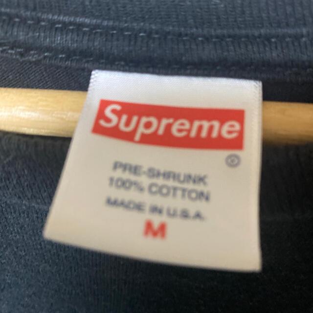 Supreme(シュプリーム)の再出品 supreme AKIRA LS Tee メンズのトップス(Tシャツ/カットソー(七分/長袖))の商品写真