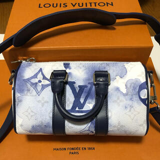 LOUIS VUITTON - ルイヴィトン キーボルXS
