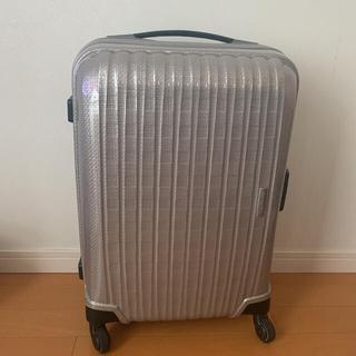 サムソナイト(Samsonite)の◆新品未使用◆サムソナイト♡軽量キャリーケース(スーツケース/キャリーバッグ)