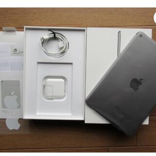 Apple - Apple iPad mini Wi-Fi 64GB 第5世代 スペースグレイ