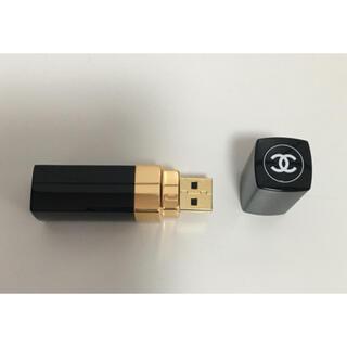 シャネル(CHANEL)のシャネル♡超〜激レア♡VIP専用♡リップ型USBメモリ♡(その他)