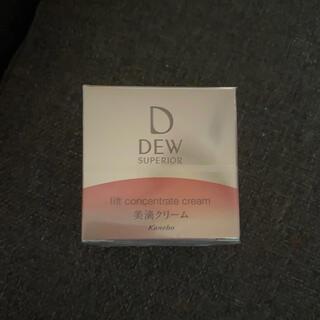 デュウ(DEW)のDEW スペリア リフトコンセントレートクリーム レフィル 30g (フェイスクリーム)