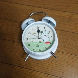 こんせんくん オリジナル目覚まし時計 パルシステム