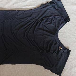 アディダス(adidas)のアディダス Tシャツ Lサイズ ヨガなどに(ヨガ)