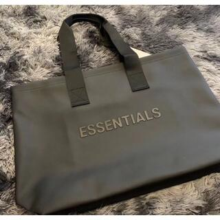 エッセンシャル(Essential)のFOG ESSENTIALS フィアオブゴッド エッセンシャルズ トート(トートバッグ)