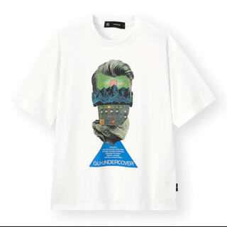UNDERCOVER - GU×undercover ジーユー アンダーカバーコラボTシャツ S