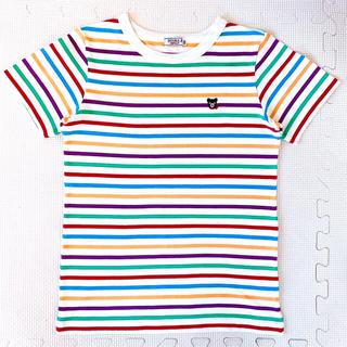 DOUBLE.B - 【新品同様】★ミキハウス★ダブルビー★半袖Tシャツ★140