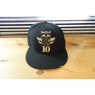 NEW ERA - Red Bull BC One CAP ワールドファイナル 10周年 キャップ