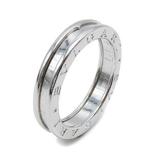 ブルガリ(BVLGARI)のブルガリ  リング 指輪  ビーゼロワン B-zero1 XS   シル(リング(指輪))