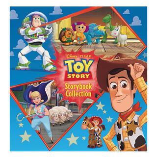 ディズニー(Disney)のToy Story Storybook Collection(洋書)
