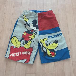 Disney - 男の子 ハーフパンツ