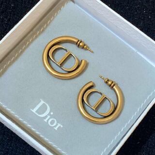 Dior - 未使用 ディオール ピアス